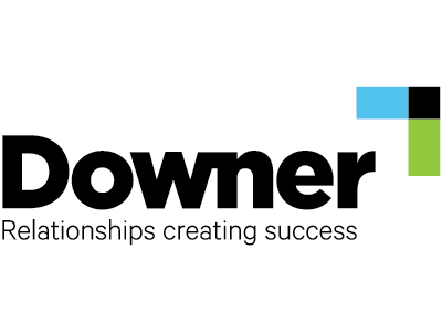 Downer Group Limited Logo