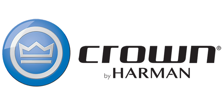 Crown by Harman Logo